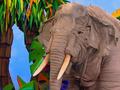 Maxine the Indian Elephant