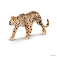 Schleich leopard