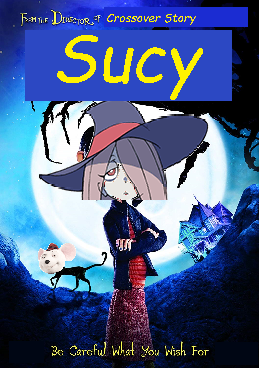 Sucy (Coraline)