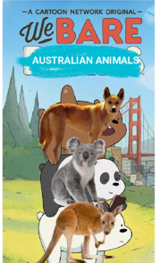 We Bare Australian Animals Poster.png