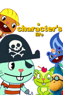 A Character's Life new poster.png