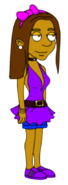Adult Dora