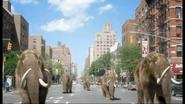 Animals of the Stone Age Mastodon Elephants