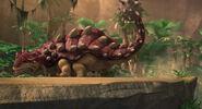 Ankylosaurus 3