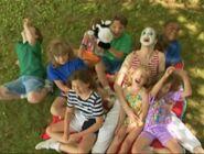 Cedarmont Kids Characters