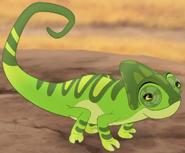 Chameleon 2 TLG