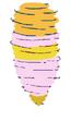 Daisy Thistle tornado spin