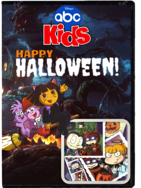 Happy Halloween DVD Cover.png
