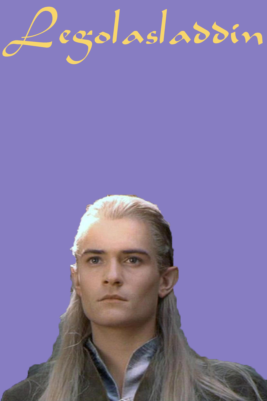 Legolasladdin