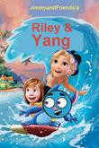 Mabel and yang poster