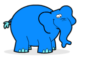 Neville the Elephant