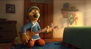 Rock dog bodi by giuseppedirosso db0vanw-pre