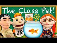 SML Movie- The Class Pet!