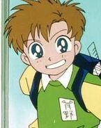 Sammy Tsukino
