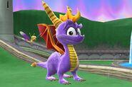 Spyro the dragon by newthomasfan89-dbf7rpi