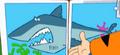 Stanley Great White Shark