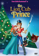 The Lion Cub Prince (1990) Poster