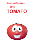 The tomato lorax poster