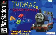 Thomas Brain Games