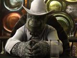 Tortoise John