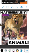 WWA1999 Poster