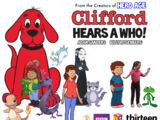 Clifford Hears a Who! (Gavin Nyenhuis)