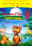 Curious Oliver 3 Back to the Jungle (Parody) Poster