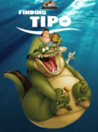 Finding Tipo Parody Poster 2