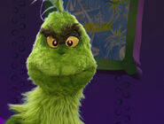 Grinch in the Wubbulous World of Dr. Seuss