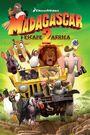 Madagascar Escape 2 Africa (Davidchannel) Poster