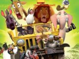 Madagascar: Escape 2 Africa (Davidchannel)