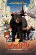 NR American Animal Story Poster
