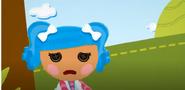 Sad Mittens Fluff 'N' Stuff