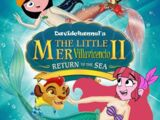 The Little Mer-Villavicencio II: Return to the Sea (2000)