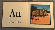 The New Alphabet of Animals (1)