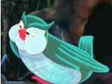 Walter (War of The Birds)