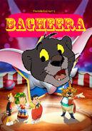 Bagheera (Dumbo; 1941) Poster