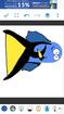 Blooregard as Regal Tang