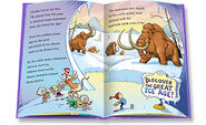 Cat in the Hat Woolly Mammoth Elephants