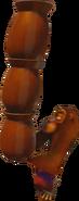 Crash Bandicoot N. Sane Trilogy Monkey with Jars