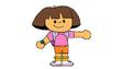 Dora in My Style