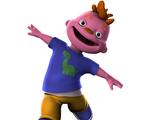 Gerald (Sid the Science Kid)
