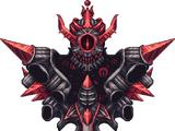 Infinity Zero, Mechanical Malice