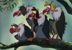 Jungle Book 1967 Vultures.png