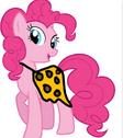 Junglelized Pinkie Pie