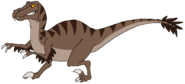 Kurt thetarbosaurusking