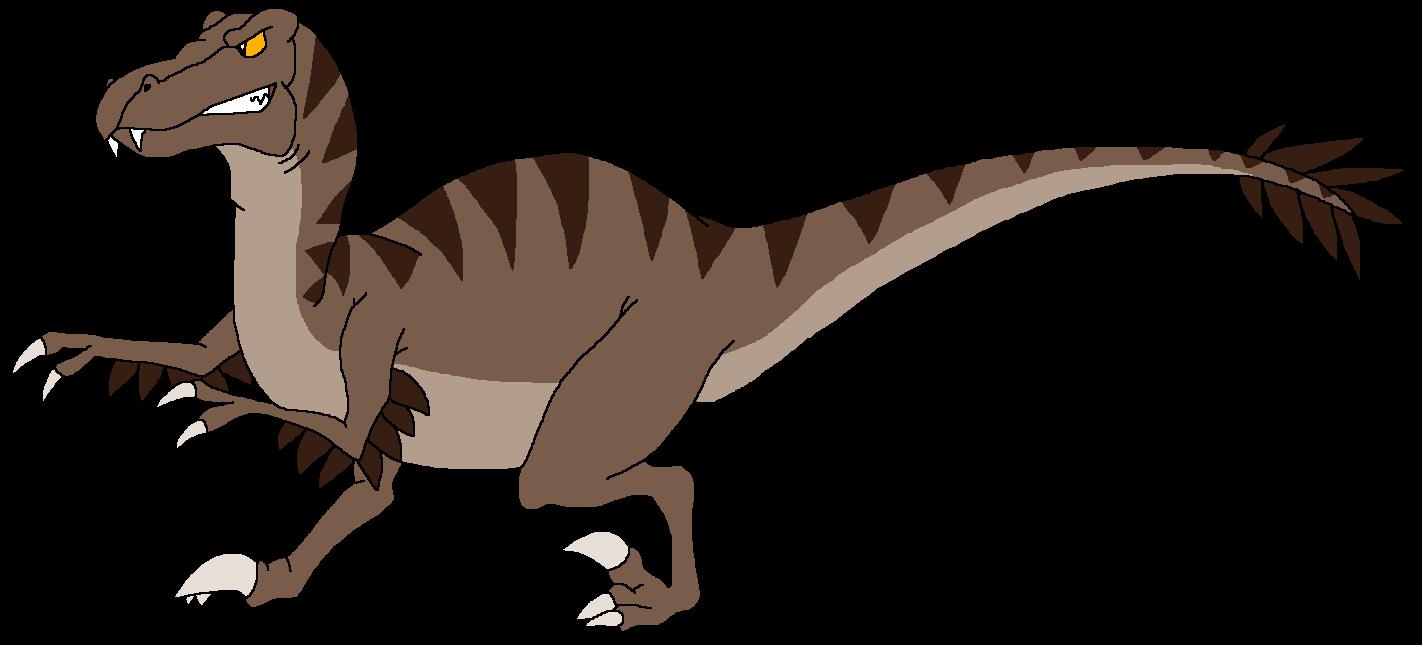 Kurt (The Tarbosaurus King)