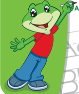 Leap the Frog 3