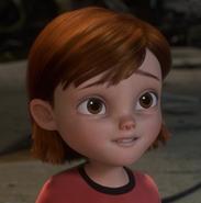 Penny - Bolt