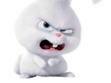 Snowball (The Secret Life of Pets)